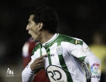 Un nuevo gol para Pedro Ríos