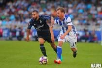 El Real Madrid asalta Anoeta