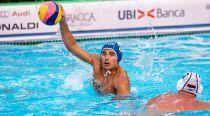 Pallanuoto, World League: il Settebello ha carattere, ma la Serbia non fa sconti