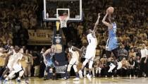 ¿Y ahora qué, Durant?