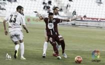 Los datos del Córdoba CF - Albacete: los dos equipos más goleados del campeonato