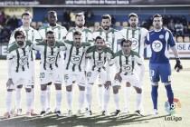 A.D. Alcorcón - Córdoba C.F: puntuaciones del Córdoba en la jornada 24 de la Liga Adelante