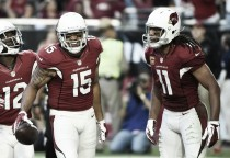 Arizona Cardinals avoids three game losing streak with victory against Washington Redskins