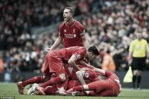 Liverpool 2-1 Manchester City: Five things we learned