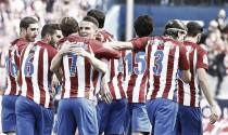 Liga, tutto facile per l'Atletico Madrid: gli uomini di Simeone strapazzano 5-0 lo Sporting Gijon
