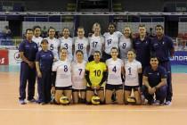 Voleibol: Regatas Lima da el primer paso en la final