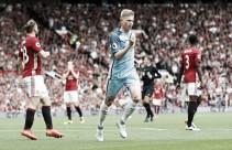 Premier League - Luci all'Etihad: le formazioni ufficiali di Manchester City-Manchester United