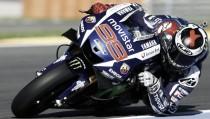 Moto GP, a Valencia Lorenzo saluta la Yamaha con un successo: Marquez 2^, Iannone 'scippa' il podio a Rossi