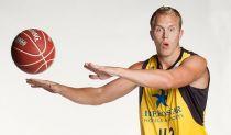 Luke Sikma, nuevo jugador taronja para las dos próximas temporadas
