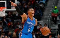 Que alguien pare a Westbrook