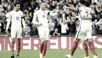 Qualificazioni Russia 2018: l'Inghilterra vola con Defoe e Vardy. Lituania battuta 2-0