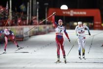 Tour de Ski 2016, 1° tappa: a Lenzerheide, sprint a Falla