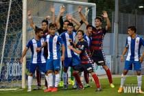 Llagostera Costa Brava - Espanyol B: los más ambiciosos contra los más inexpertos