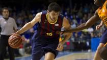 El Barça renuncia a Papanikolaou
