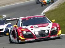 FIA GT - Audi : Phoenix boycotte la BoP