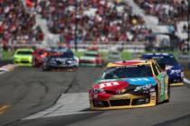 NASCAR - Watkins Glen : Busch mate BradK