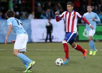 El primer partido de Lucas Hernández en la Eurocopa sub 19 acaba con victoria