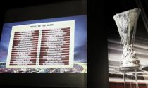 Diretta sorteggio Europa League, Inter-Wolfsburg, Zenit-Torino, Roma-Fiorentina, Napoli- Din.Mosca