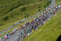 Tour de Francia 2015: viaje a las alturas