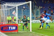 VIDEO Serie A, i gol della prima giornata