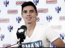 """Efraín Velarde: """"No hay rival chico y menos en el cierre de torneo"""""""