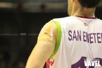 Fernando San Emeterio llega al Valencia Basket