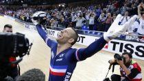 Mondiaux de piste - J3: François Pervis, le kilo maître