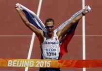 Atletica, Mondiali Beijing 2015: Marcia a Toth, inizia il duello Giamaica - Stati Uniti in staffetta