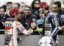 MotoGP - Pedrosa in cerca di riscatto, Rossi suggerisce le nuove gomme