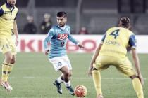 Previa Nápoles - Chievo: ganar, ganar y ganar