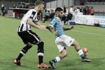 EL Udinese aleja al Nápoles del 'Scudetto'