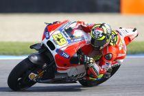 MotoGP, Ducati a Brno col motore evoluzione