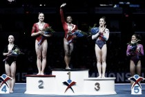 P&G Women's Gymnastics Championships preview