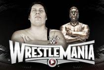 André The Giant Battle Royal