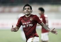 Guangzhou, rival del América en el Mundial de Clubes