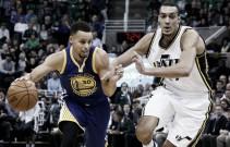 Previa Utah Jazz - Golden State Warriors: toca seguir peleando