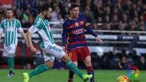 Un Barça con hambre amenaza al Villamarín