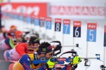 Biathlon - Oslo 2016: Fourcade scrive la storia, oggi staffetta femminile. Azzurro speranza?