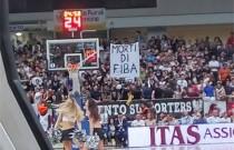 Caos FIBA-Eurolega: Sospese 14 Federazioni da Eurobasket 2017