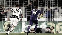 Juventus, viola-zione di domicIlicic