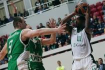 Eurolega - Il Darussafaka espugna Kazan: Wanamaker trascina gli ospiti (87-94)