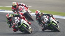 La Superbike torna in Europa sul circuito di Aragon; anteprima e orari tv