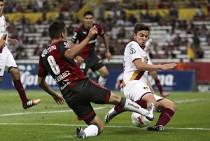 Luis Solorio defensor de Coras es convocado a la selección Sub 23
