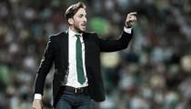 Rueda la primera cabeza del Apertura 2016; Luis Zubeldía