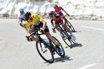 Resultado etapa 7 del Criterium du Dauphiné 2016: Cummings la etapa y Froome la general