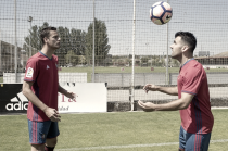 """Juan Fuentes: """"El equipo está trabajando duro"""""""