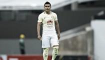 "Osvaldo Martínez: ""Me quiero ir Campeón"""