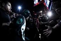 El año de los peleadores mexicanos en la UFC