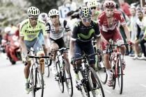 Una Vuelta a España fiel a su estilo, pero con algunas variaciones