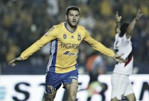 La flama de Liguilla vive; Tigres goleó a Chivas